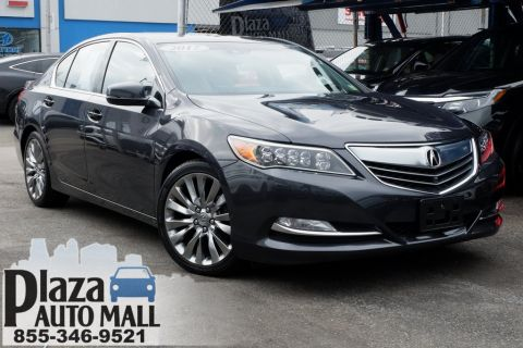 Acura Certified Pre Owned 2 >> 2 Certified Pre Owned Acuras In Stock Acura Of Brooklyn